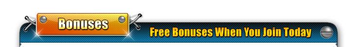Bonuses 3